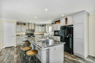 Mobile Home at 1201 West Thornton Parkway #245 Thornton, CO 80260
