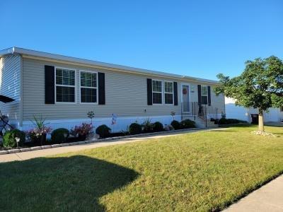 Mobile Home at 2120 Boulderton Dr Hudsonville, MI 49426