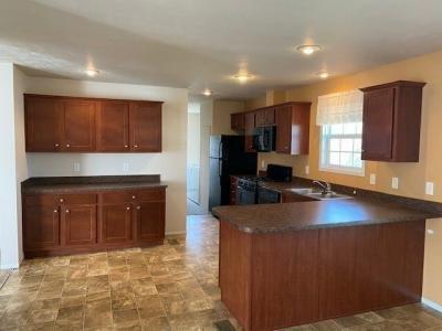 Mobile Home at 3567 Edmonton Trail Wayland, MI 49348