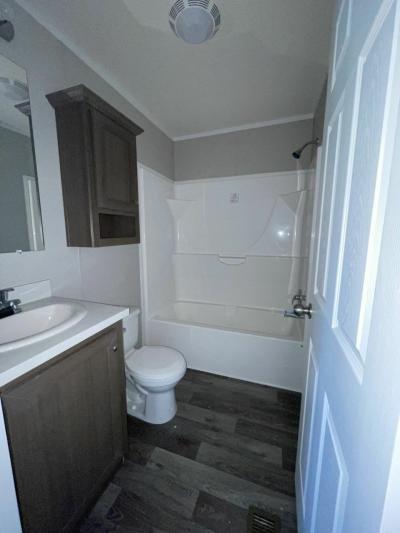 Mobile Home at 131 Birchwood Monroe, MI 48161