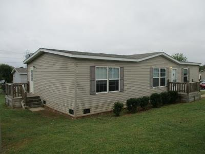 Mobile Home at 7445 Grandview Ridge Drive Charlotte, NC 28215