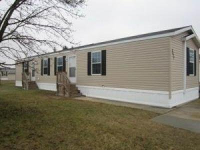 Mobile Home at 3577 Windsor Woods Drive Wayland, MI 49348