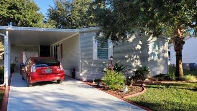 Mobile Home at 3381 Windjammer Dr Spring Hill, FL 34604