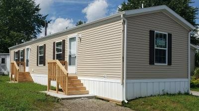 Mobile Home at 12860 Mayfield Road   Lot 63  Chardon, Oh  44024 Chardon, OH 44024
