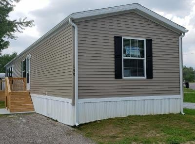 Mobile Home at 12860 Mayfield Road    Lot 159  Chardon, Oh  44024 Chardon, OH 44024