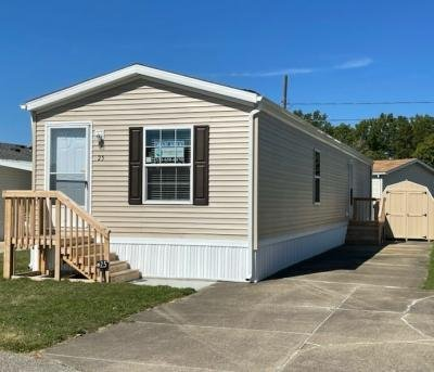 Mobile Home at 18529 Edwards Rd Doylestown, Oh 44230 Doylestown, OH 44230