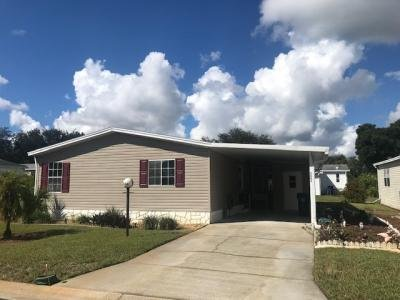 Mobile Home at 1566 Sea Gull Drive Titusville, FL 32796