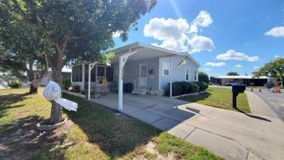 Mobile Home at 14620 Shadowwood Blvd Hudson, FL 34667