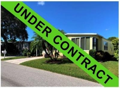 Mobile Home at 423 Andros Venice, FL 34285