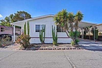 Mobile Home at 1789 Quimby Rd. San Jose, CA 95122