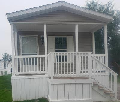 Mobile Home at 961 South Reynolds Road, #157 Toledo, OH 43615