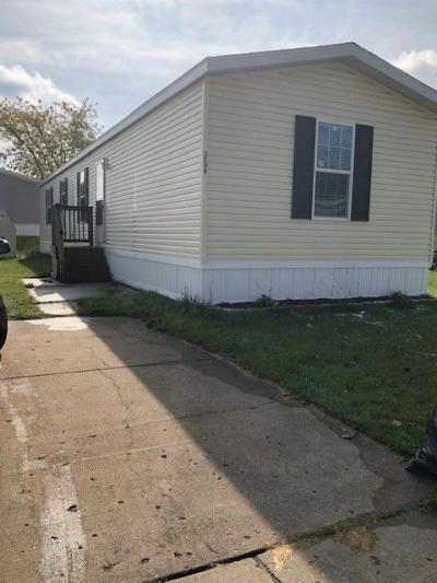 Mobile Home at 16400 Upton Rd #264 East Lansing, MI 48823