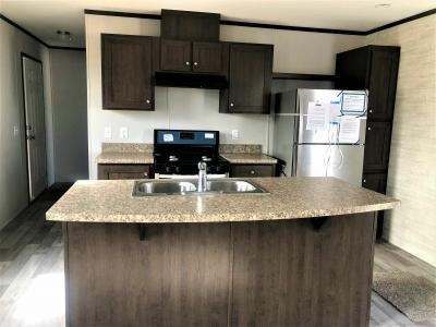 Mobile Home at 46278 Chateau Thierry W., Site #552 Macomb, MI 48044