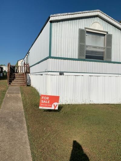 Mobile Home at 1103 Johns Drive Lot Jd1103 Desoto, TX 75115