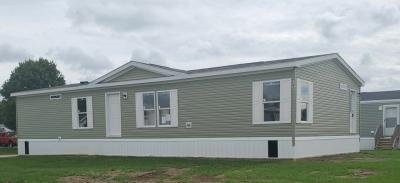 Mobile Home at 248 Winchester Trail Goshen, IN 46526