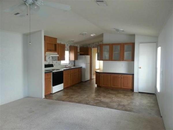 1998 HOMES OF MERIT Mobile Home For Sale