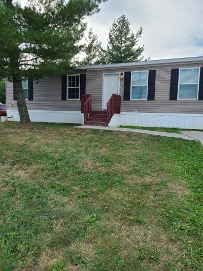 Mobile Home at 802 E County Line Road #28 Des Moines, IA 50320
