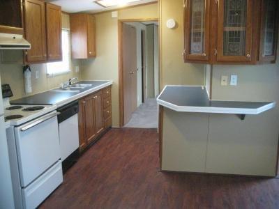 Mobile Home at 2016 Derrick Dr Lot 37 Greensboro, NC 27405