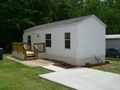 Mobile Home at 9401 Wilson Blvd Lot #301 Columbia, SC 29203