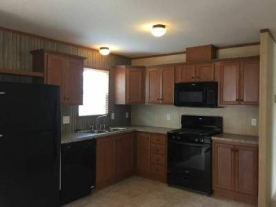 Mobile Home at 309 S. Harewood Lot 272 Grand Rapids, MI 49548