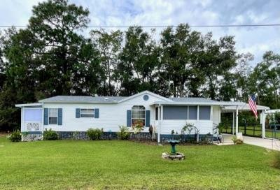Mobile Home at 2820 S Curt Ter, Lot 34 A/B Lecanto, FL 34461