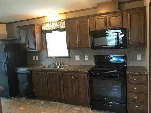 2018 Champion/Redman Mobile Home For Rent
