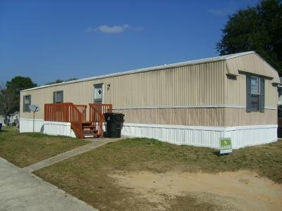 Mobile Home at 9401 Wilson Blvd Lot #72 Columbia, SC 29203