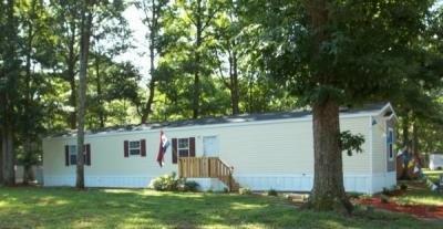 Mobile Home at 4100 Us Hwy 29 N #5 Greensboro, NC 27405