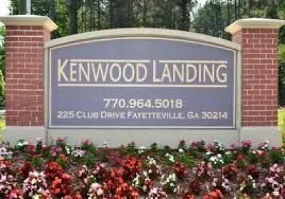 Mobile Home at 335 Woodside Blvd. Lot Wb335 Fayetteville, GA 30214