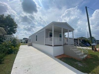 Mobile Home at 548 Woodpecker Pike Winter Haven, FL 33881