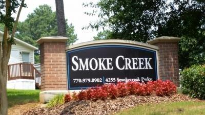 Mobile Home at 4255 Smoke Creek Pkwy #B026 Snellville, GA 30039