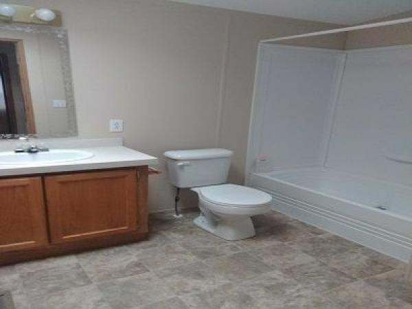 1998 CENTURY Mobile Home For Sale