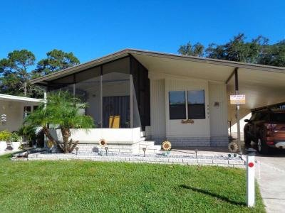 Mobile Home at 6901 Eldeberry Drive New Port Richey, FL 34653