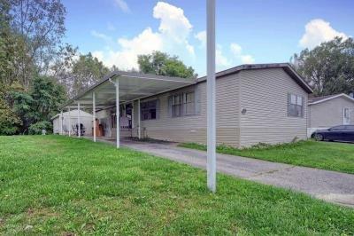 Mobile Home at 1274 Galloway Circle Pontiac, MI 48340