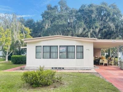 Mobile Home at 136 Willow Way Lady Lake, FL 32159