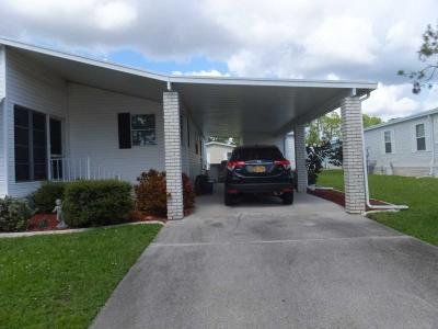 Mobile Home at 2849 Orlenes St North Fort Myers, FL 33917