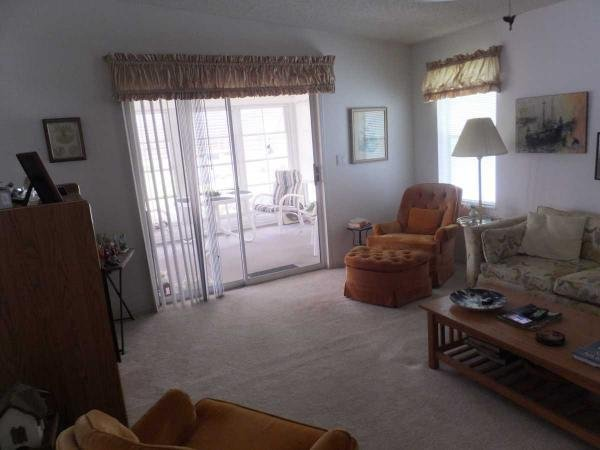 1995 Palm Harbor Mobile Home For Sale