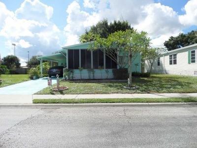 Mobile Home at 199 Lakeshore Dr. Melbourne, FL 32904