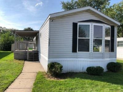 Mobile Home at 43657 Frontenac Ave #323 Sterling Heights, MI 48314