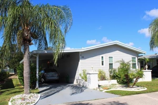 1990 Jacobsen Mobile Home For Sale