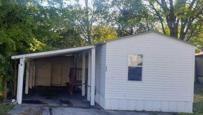 Mobile Home at 116 Middle View Dr Fenton, MO 63026