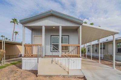 Mobile Home at 10540 E. Apache Trail #328 Apache Junction, AZ 85120