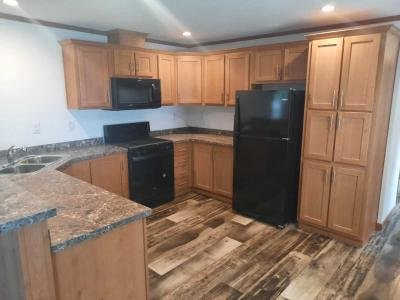 Mobile Home at 7400 Holly Dale Erie, PA 16509