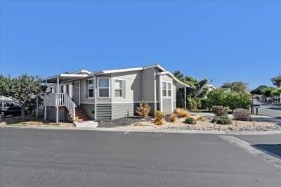 Mobile Home at 1525 Cartagena Ave. Hayward, CA 94544