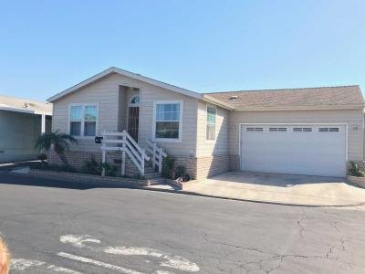 Mobile Home at 10550 Western Ave # 109 Stanton, CA 90680
