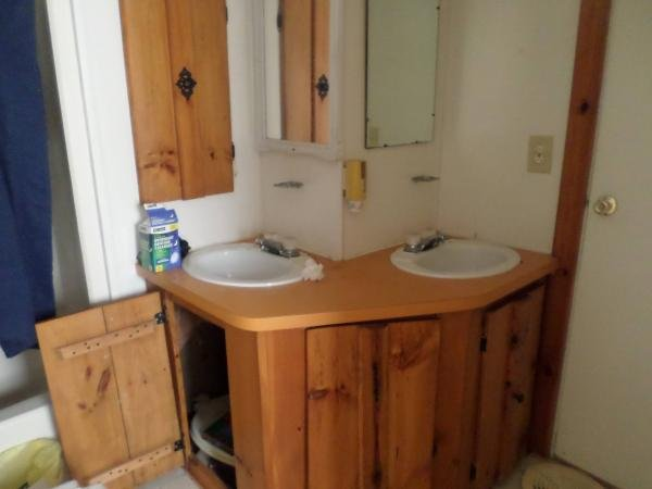 1973 CAPL Mobile Home For Sale