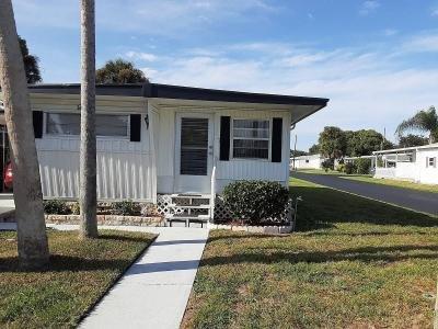 Mobile Home at 1276 Liberty Lane Daytona Beach, FL 32119