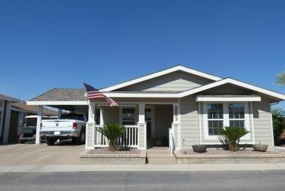 Mobile Home at 1110 North Henness Rd. #2003 Casa Grande, AZ 85122