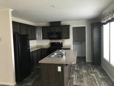 Mobile Home at 399 Jackson Circle Davison, MI 48423