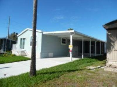 Mobile Home at 15013 Beeler Ave., Lot #8 Hudson, FL 34667
